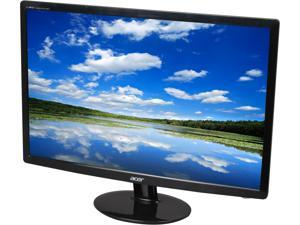 "Acer V225WLABD (UM.EV5AA.A01) 22"" LED Backlight LCD Monitor"