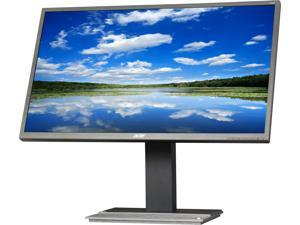 "Acer, Inc B326HUL (UM.JB6AA.001) Dark Gray 32"" 6ms HDMI LED Backlight Large Format Monitor VA Panel"