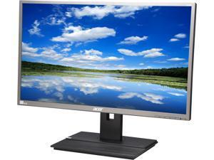 """Acer B276HK YMJDPPRZ Black 27"""" 6ms Widescreen LED Backlight LCD Monitor IPS"""