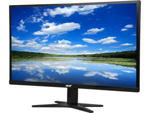 "Acer G7 Series G277HL bid (UM.HG7AA.002) Black 27"" 4ms HDMI Widescreen LED Backlight LCD Monitor IPS"