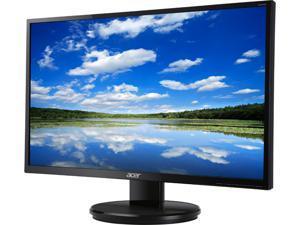 "Acer K2 Series UM.HX2AA.D03 (K272HUL) Black 27"" 4ms (GTG) HDMI Widescreen LED Backlight LCD Monitor IPS"