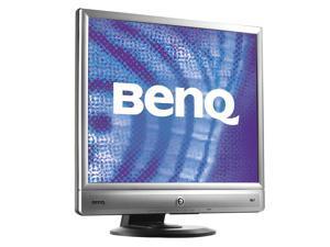"BenQ FP91V Silver-Black 19"" 4ms LCD Monitor Built-in Speakers"