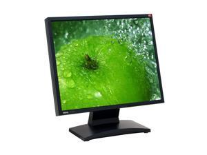 """BenQ FP93GX Black 19"""" 6ms, 2ms (GTG) LCD Monitor"""