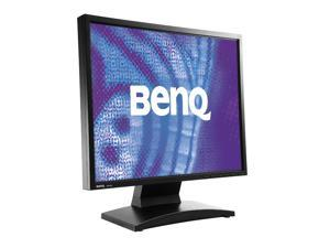 "BenQ FP93G Black 19"" 6ms DVI LCD Monitor"