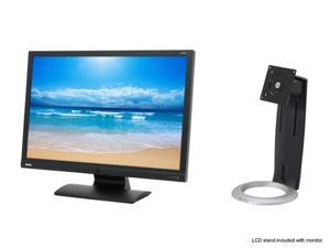 "BenQ G2400WD-KIT 24"" 2ms(GTG) Widescreen LCD Monitor w/ Neo-Flex LCD Stand"