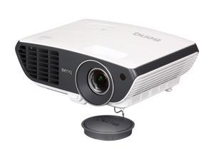 BenQ  W710ST  1280 x 720  2500 Lumens  DLP  HD Short-Throw Projector