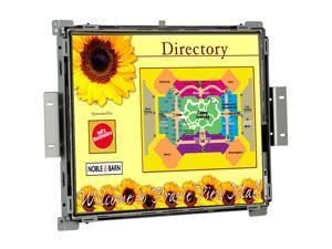 "PLANAR LA1910R 19"" 8ms Open-Frame LCD Monitor"