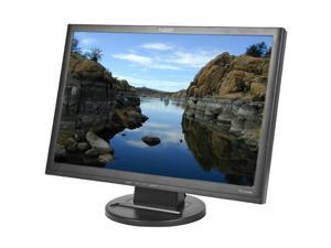 "PLANAR PL2210MW Black 22"" 5ms Widescreen LCD Monitor"