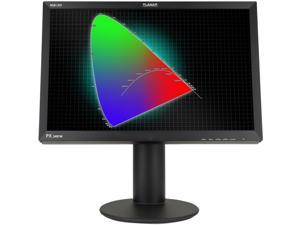 "PLANAR PX2491W Black 24"" 6ms Widescreen LCD Monitor"