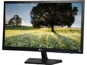 "LG 24MC37D-B  Black 23.5"" 5ms (GTG) IPS Widescreen LED Backlight LCD Monitor, Full HD 1920 x1080, w/Flicker Safe Technology and Color Wizard Mode"
