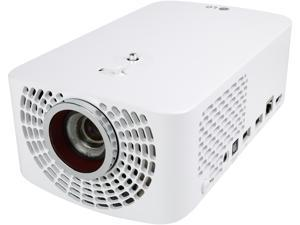 LG PF1500W Full HD (1920 x 1080) DLP LED Smart Home Theater Projector