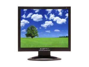 "SCEPTRE X9g-Naga V Black 19"" 8ms LCD Monitor"