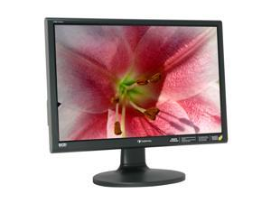 "Gateway FPD2275W Black 22"" 5ms Widescreen LCD Monitor"