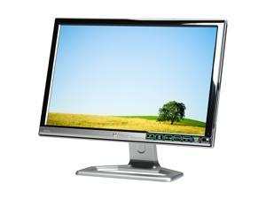 "Gateway FHD2401 Black 24"" 5ms Widescreen LCD Monitor"