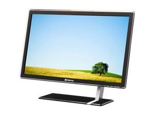 "Gateway FHD2303Lbid Black 23"" 5ms Widescreen LED Backlight LCD Monitor"