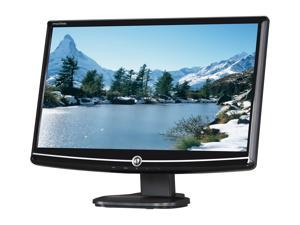 "eMachines E202HLBM BLK (ET.DE2HY.007) Black 20"" 5ms Widescreen LCD Monitor Built-in Speakers"
