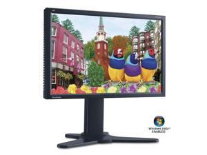 "ViewSonic Pro Series VP2330wb Black 23"" 8ms Widescreen LCD Monitor"
