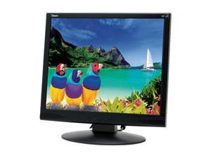 "ViewSonic Optiquest Series Q9b-2 Black 19"" 8ms LCD Monitor Built-in Speakers"