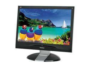 "ViewSonic VX2835WM 27.5"" Piano Black 3ms(GTG) Widescreen LCD Monitor Built in Speakers"