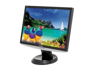"ViewSonic X Series VX1940w Black / Silver 19"" 2ms(GTG) Widescreen LCD Monitor"