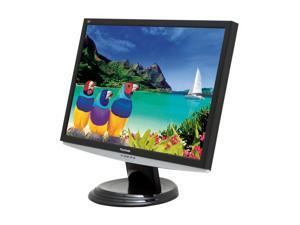 "ViewSonic X Series VX2240W Black / Silver 22"" 2ms(GTG) Widescreen LCD Monitor"