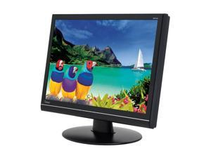 "ViewSonic Optiquest Series Q241wb Black 24"" 5ms Widescreen LCD Monitor Built-in Speakers"