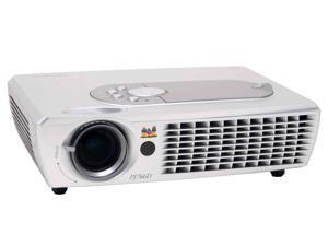 ViewSonic PJ766D DLP Projector