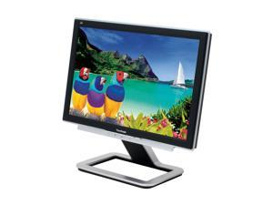 "ViewSonic X Series VX2025WM Black-Silver 20.1"" 8ms gray-to-gray (avg.)&#59; 16ms white-black-white (typ) Widescreen LCD Monitor ..."