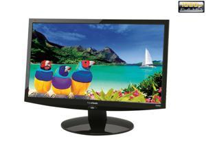 "ViewSonic VX2233wm Black 21.5"" 5ms Widescreen 16:9 LCD Monitor Built-in Speakers"