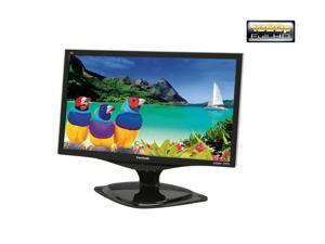 "ViewSonic VX2260wm Black 21.5"" 2ms(GTG) Widescreen Full HD 1080p LCD w/Speakers"