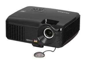 ViewSonic PJD5111 DLP Portable Projector