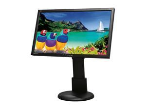 "ViewSonic Pro Series VP2365wb Black 23"" 14ms Widescreen LCD Monitor"