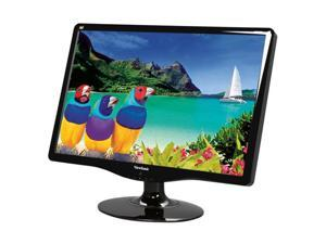"ViewSonic VA2232WM Black 22"" 5ms Widescreen LCD Monitor Built-in Speakers"
