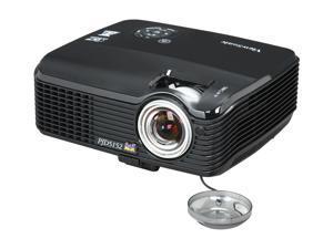 ViewSonic PJD5152 SVGA 800x600 2500 Lumens 3D Ready Short Throw DLP Projector