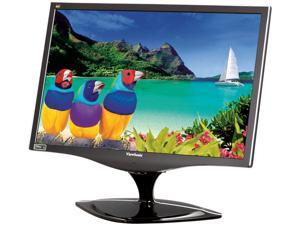 "ViewSonic VX2268WM Black 22"" 3.5ms gray-to-gray&#59; 5ms black-to-white Widescreen LCD Monitor Built-in Speakers"