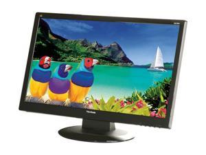 "ViewSonic VA2702w 27"" Full HD WideScreen LCD Monitor"