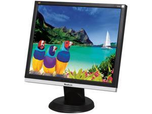 "ViewSonic VA926g Black 19"" 5ms LCD Monitor"