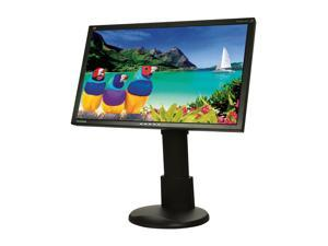 "ViewSonic VP2365-LED Black 23"" 6ms Widescreen LED Backlight LCD Monitor"