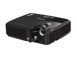 ViewSonic PJD5133 DLP 3D-ready Projector