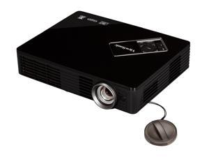 ViewSonic PLED-W500 DLP Ultra Portable LED Projector
