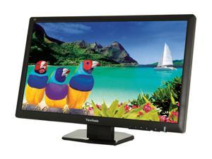 "ViewSonic VA2703 Black 27"" 3ms Widescreen LCD Monitor"