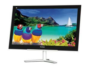 "ViewSonic VX2460h-LED Black 24"" 2ms Widescreen LED Backlight LED Monitor"