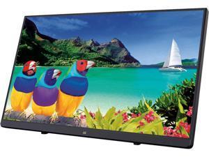 "ViewSonic TD2230 Black 21.5"" USB Capacitive Touchscreen Monitor IPS"