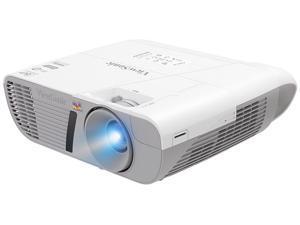 ViewSonic PJD7831HDL 1920 x 1080 3,200 lm DLP Projector