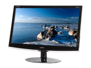 "Zalman MZ240ED Black 24"" 5ms Widescreen LED Backlight LCD Monitor Built-in Speakers"