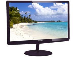 "Philips 247E6BDAD 23.6"" 1920 x 1080 SoftBlu, 2 ms, Built in Speakers, HDMI, VGA, DVI-D"