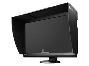 "EIZO CG246-BK Black 24"" 8ms Widescreen LED Backlight LCD Monitor"