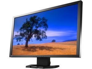 """EIZO FG2421-BK Black 23.5"""" Less than 1 ms Widescreen LED Backlight LCD Gaming Monitor 240 Hz (Height, Swivel, Tilt)"""