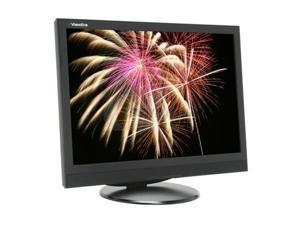 "ViewEra V220D-B Black 22"" 5ms(GTG) Widescreen LCD Monitor Built-in Speakers"