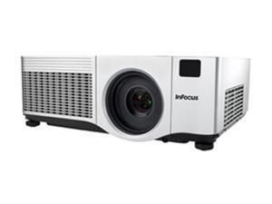 InFocus IN42+ 1024 x 768 Whisper: 3200 max ANSI lumensHigh Bright: 4000 max ANSI lumens max ANSI lumens LCD Projector